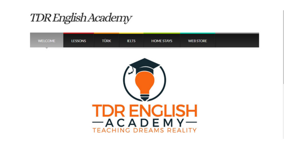 English Language Course -