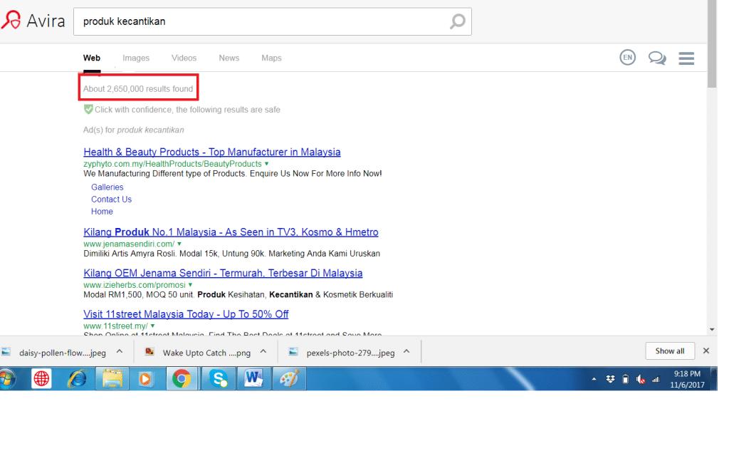 Cara mulkan bisnes online - Google Search