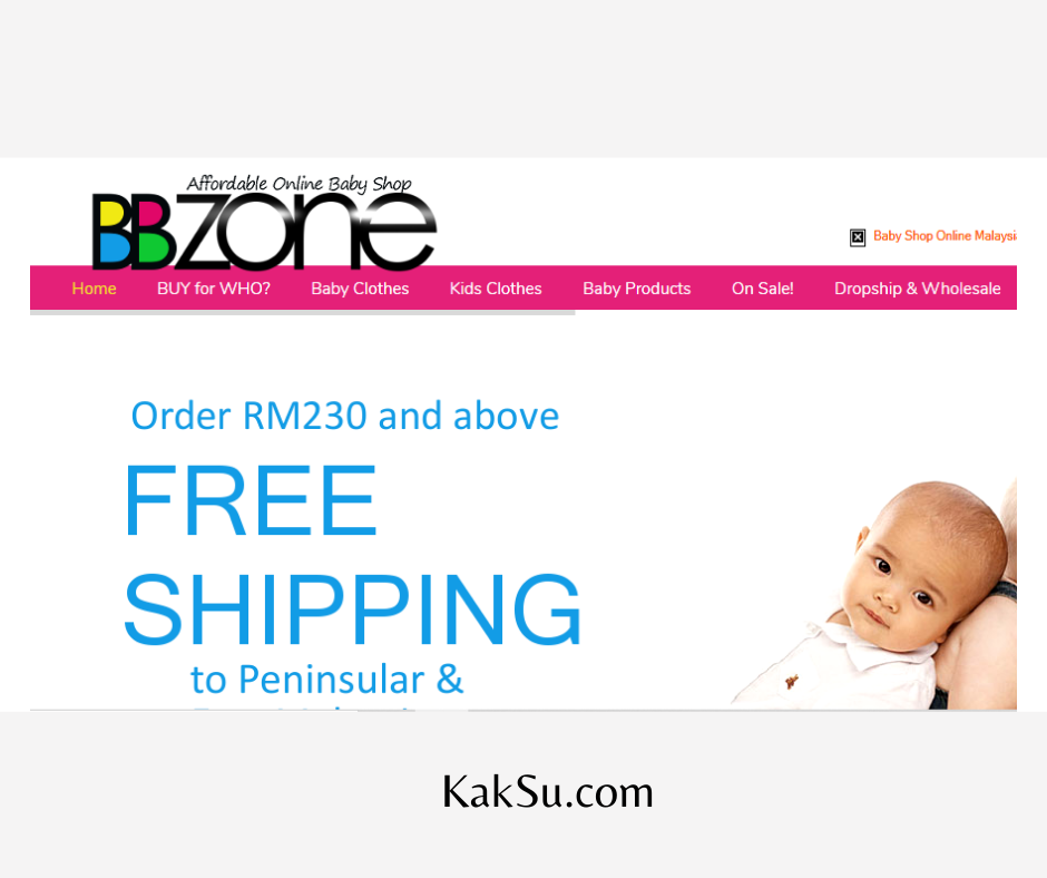 kaksu2u-8 Best Dropship Suppliers for Baby Products-BBZone