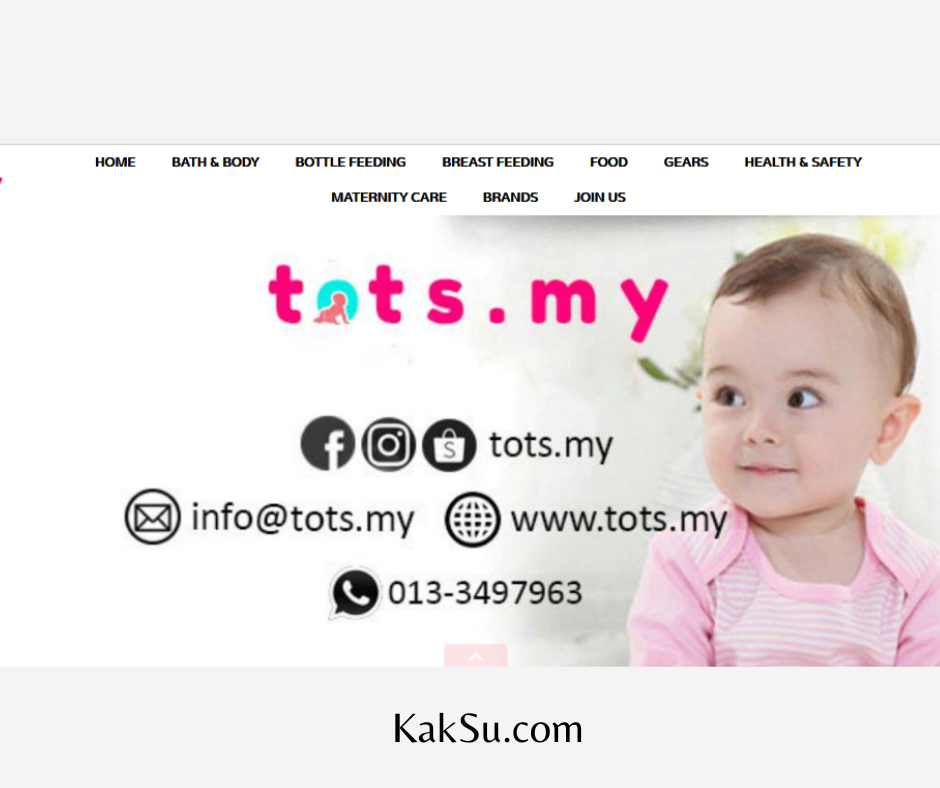 kaksu2u-8best dropship suppliers for baby products-TotsMy