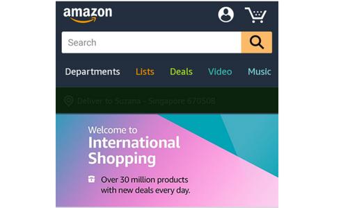 Cari duit lebih dengan Amazon Affiliate Program