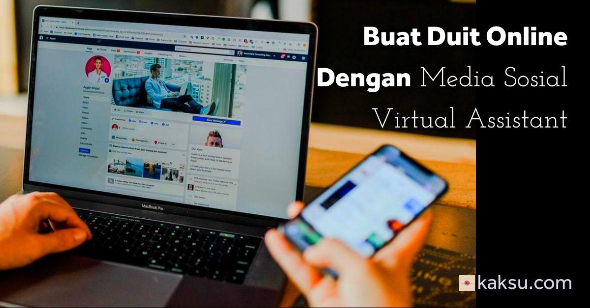 Buat-duit-online-virtual-assistant