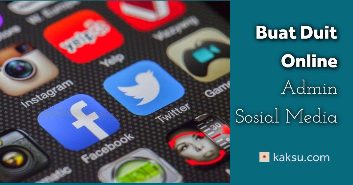 kaksu.com-admin-sosial-media