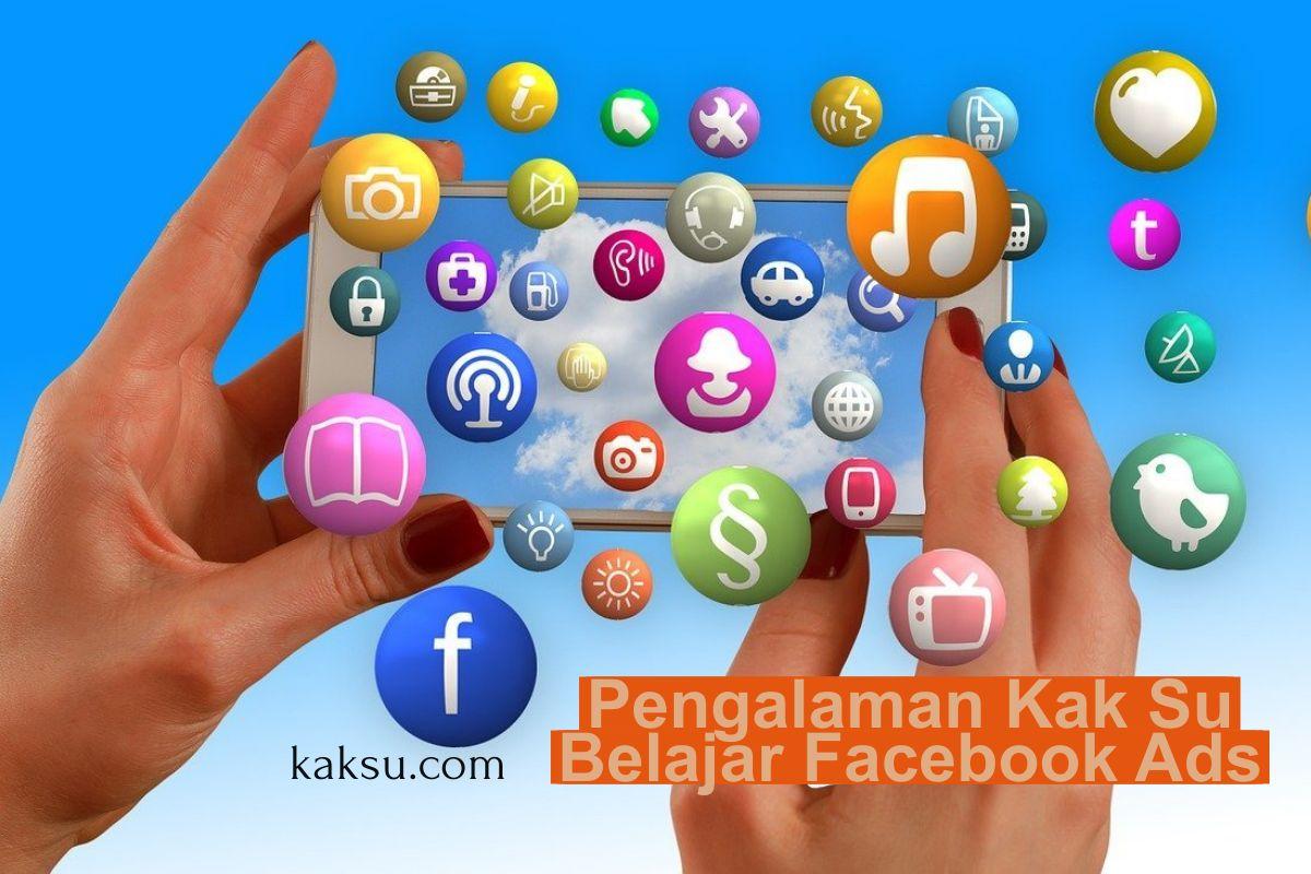 Blog Image Title : Belajar Facebook Ads