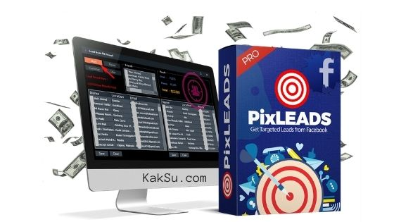 Pixleads Image for Target Audience Facebook